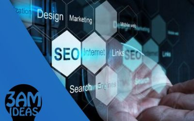 Core Services: Search Engine Optimization Package