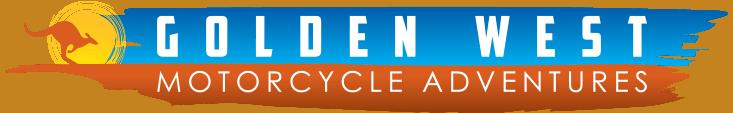 Golden-West-Motorcycle-Adventures-Logo