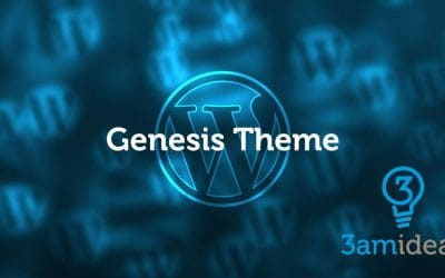 How To Make Your Genesis Child Theme Work Properly on the iPhone