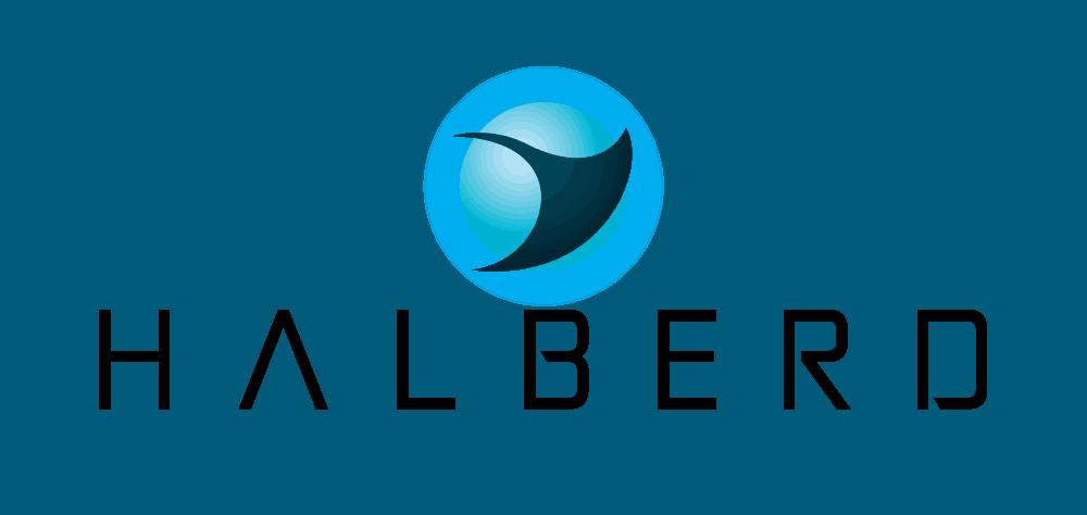 Halberd-Logo