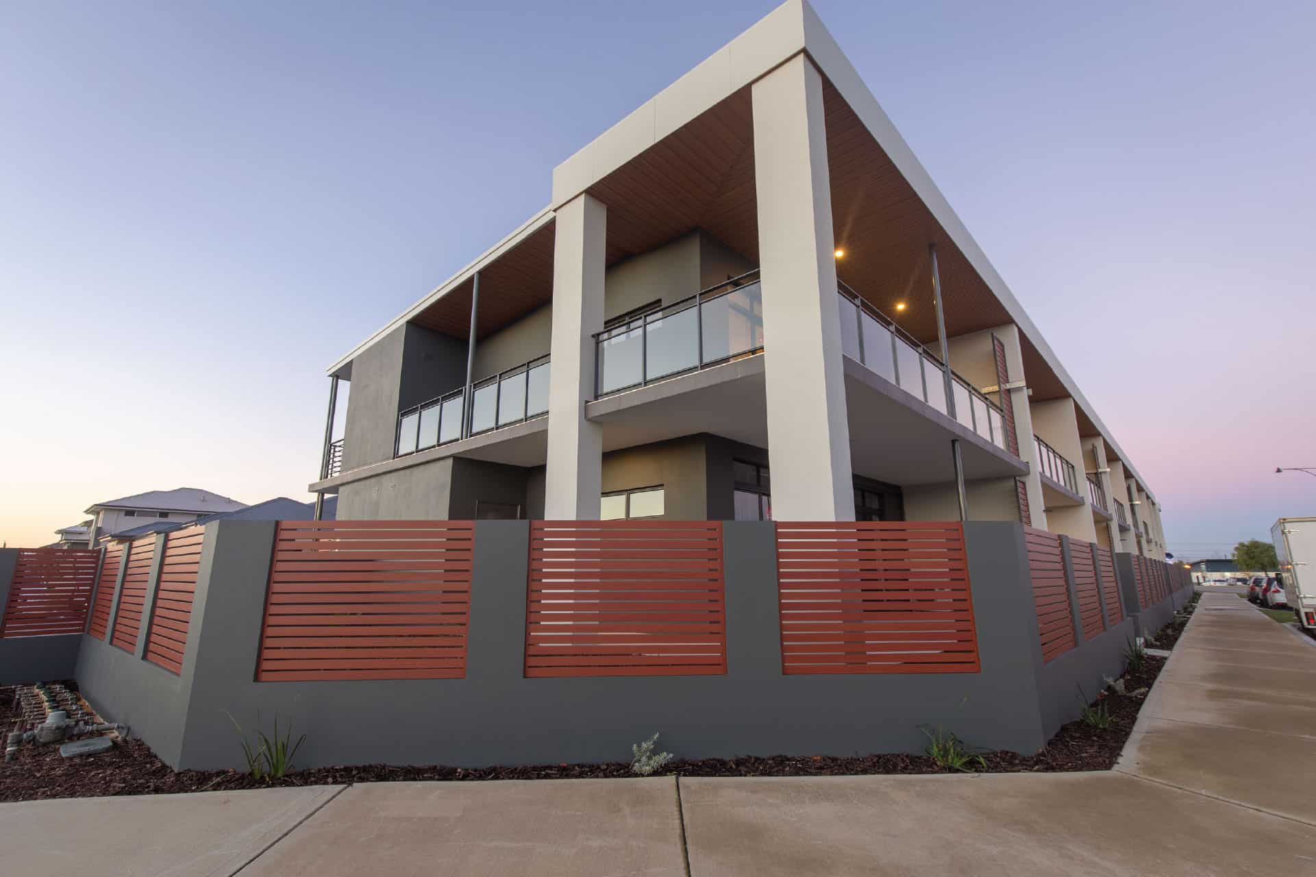 Metwest Building Supplies Booragoon Perth Web Design Project