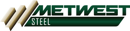 Marketing Rebranding Project Perth Metwest-Steel-After-Logo