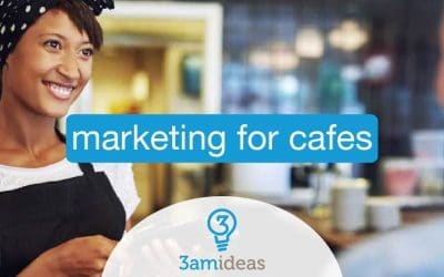 Marketing For Cafes