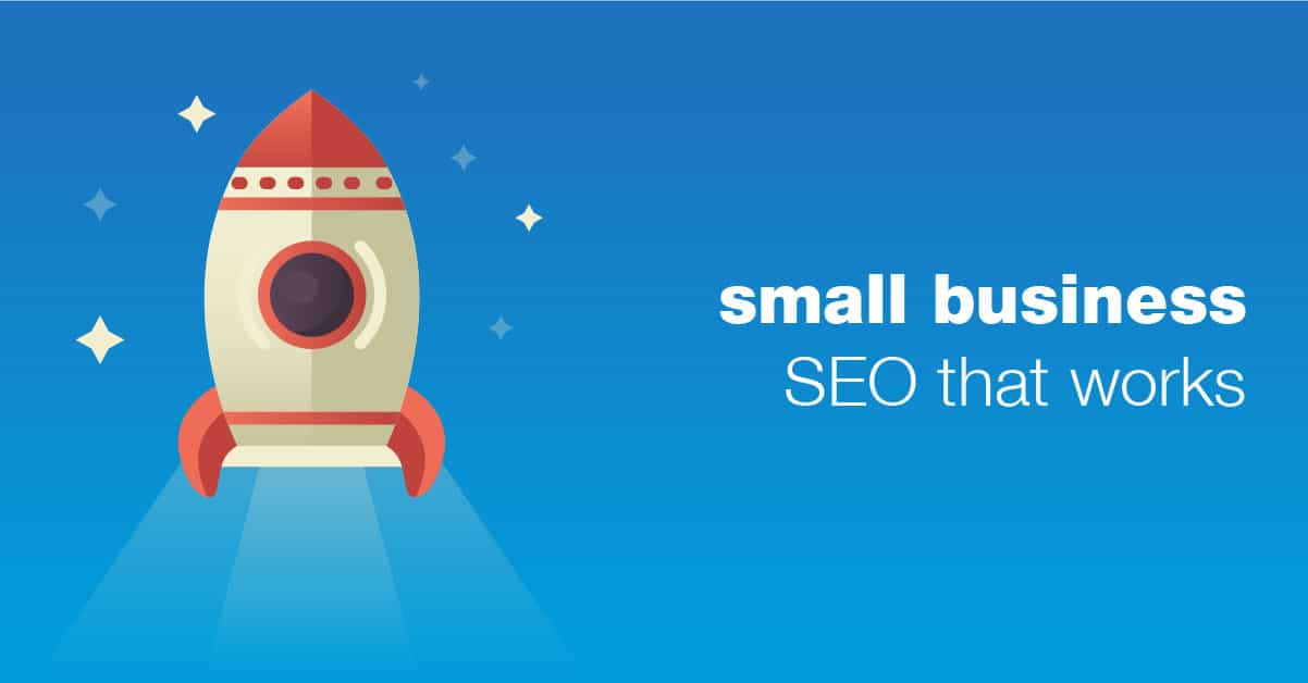 Small Business Search Engine Optimisation That Works
