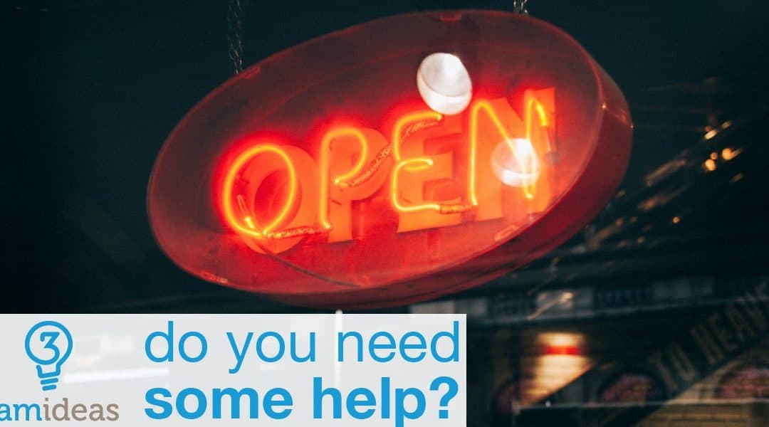 Should I Get Help To Start My Business?