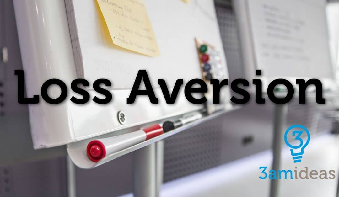 Loss-Aversion-Experiment-Small-Business-MArketing