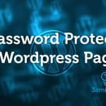 Password-Protect-a-Wordpress-PAge