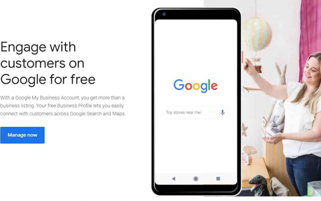 Google My Business Hacks for Small Businesses