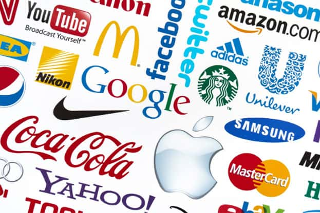 The Most Popular Brands in the World image